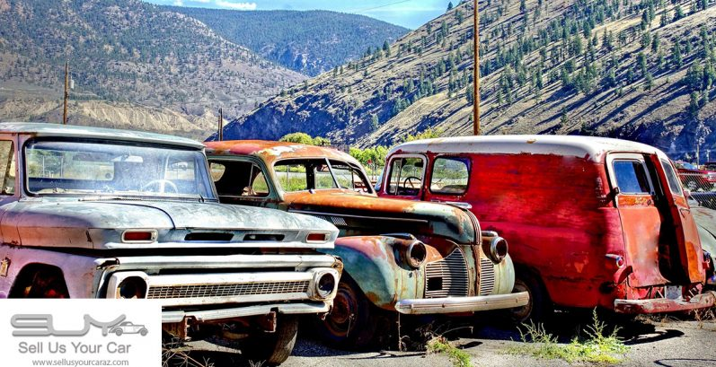 Why Is My Car Junk? (What is a Junk Car?)