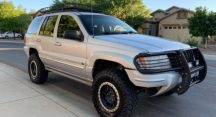 Houston in Mesa Just Got $4800 for a 2004 Jeep Grand Cherokee
