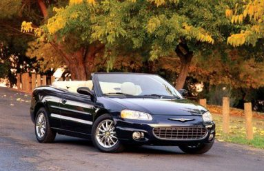 Jaycee in Sun City Just Got $2490 for a 2002 Chrysler Sebring Limited